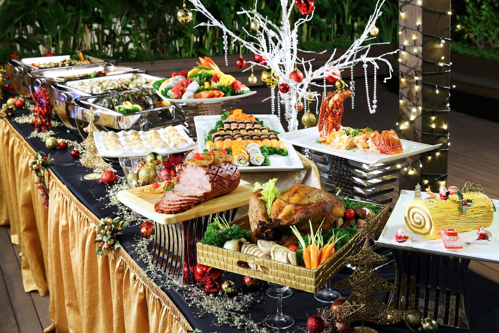 Natal Catering